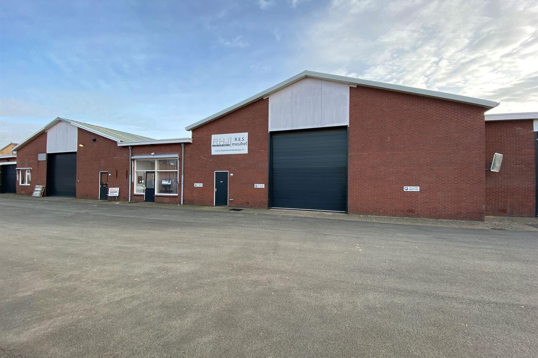 Bekijk foto 1 van Fabriekstraat 24 B
