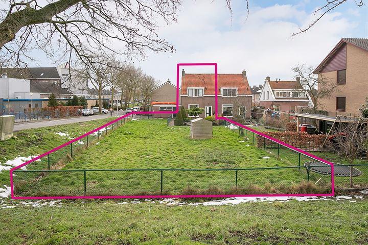 Pieter de Hooghstraat 30