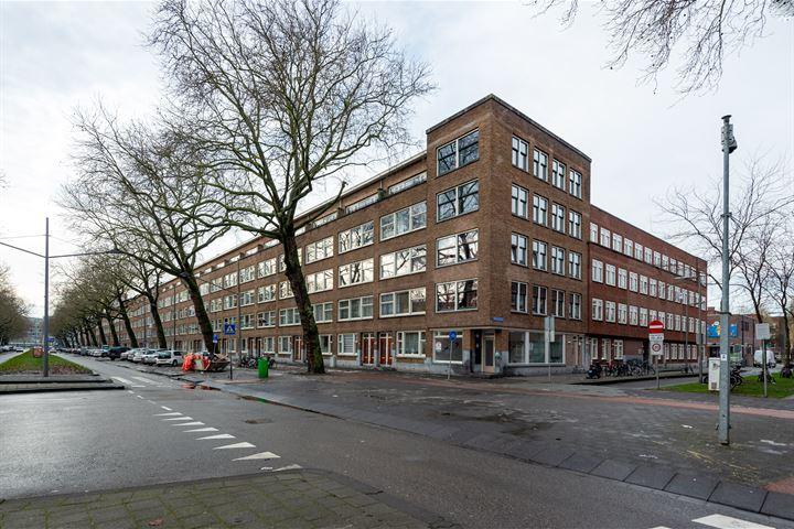 Dordtselaan 93 A, Rotterdam