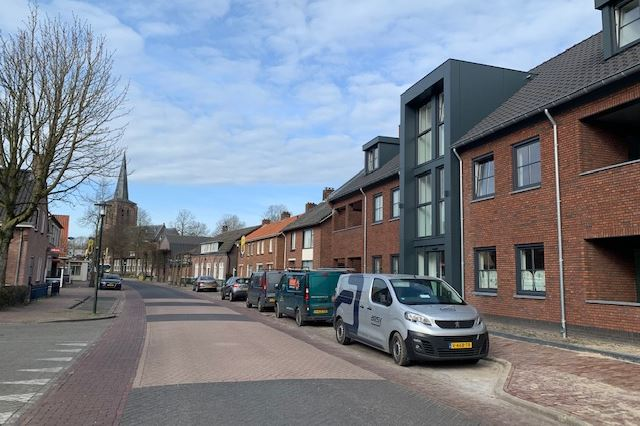 Dorpsstraat 45 B