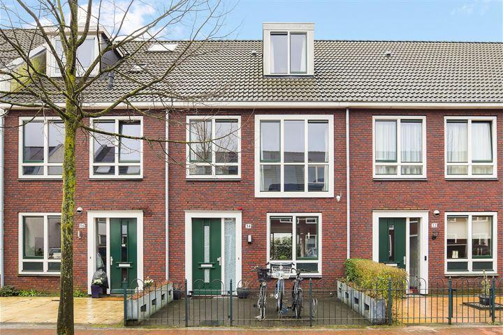 C. Kruyswijkstraat 34