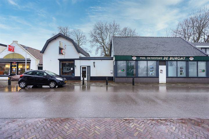 Hoflaan 9, Oostvoorne
