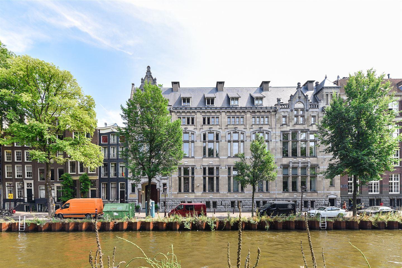 Bekijk foto 1 van Herengracht 193 D