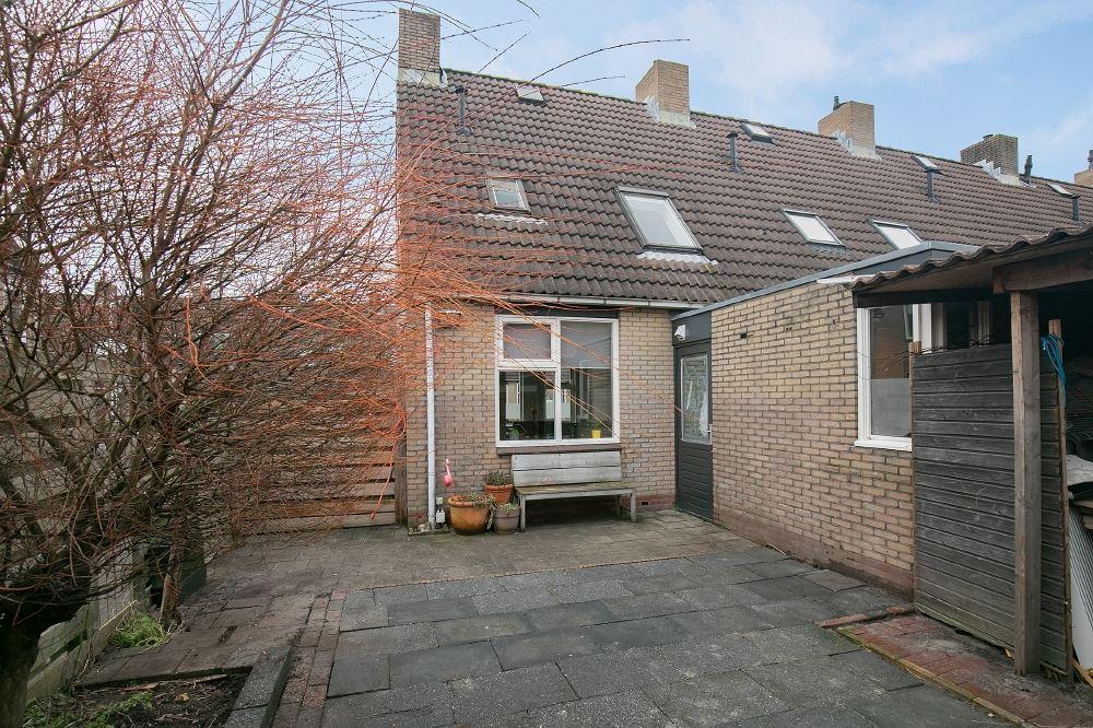 Bekijk foto 3 van Willem de Zwijgerstraat 18