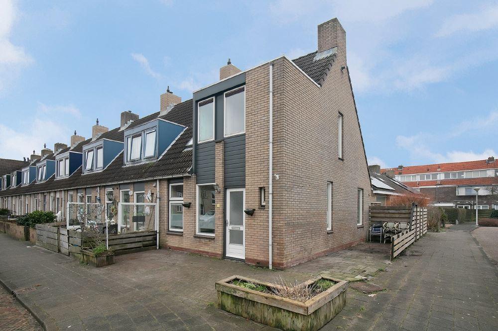 Bekijk foto 1 van Willem de Zwijgerstraat 18