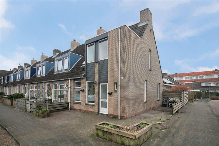 Willem de Zwijgerstraat 18