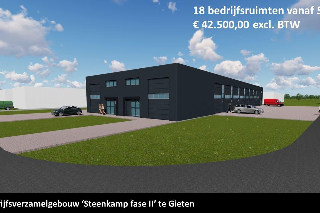 Bekijk foto 1 van Steenkamp