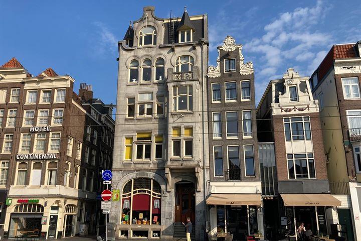 Damrak 37 -38-III, Amsterdam