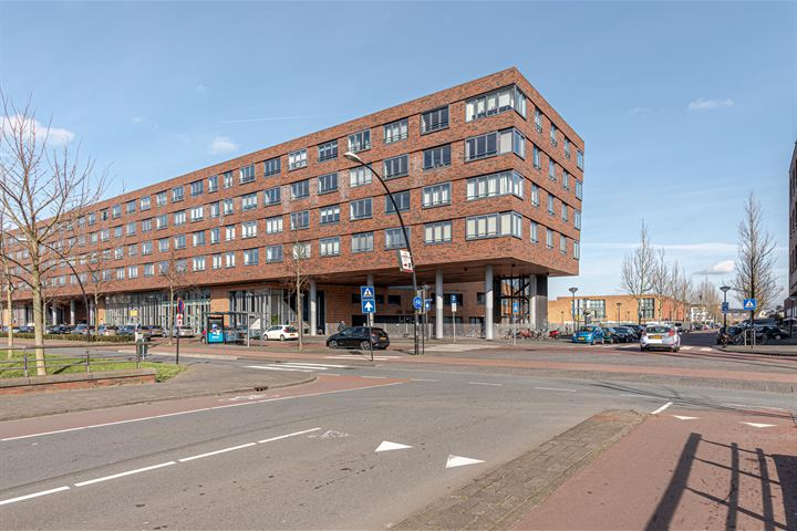 Laan van Wateringse Veld 428