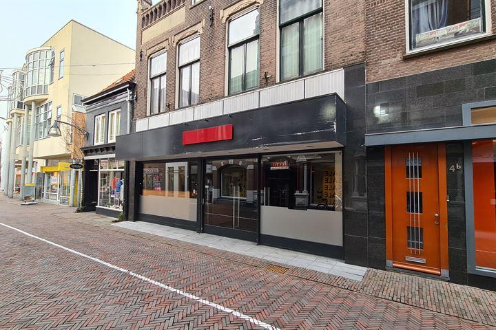 Broederenstraat 6, Deventer