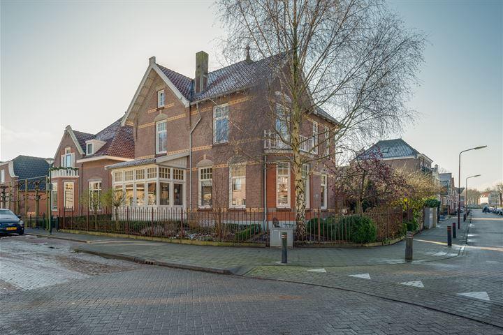 Wilhelminastraat 42