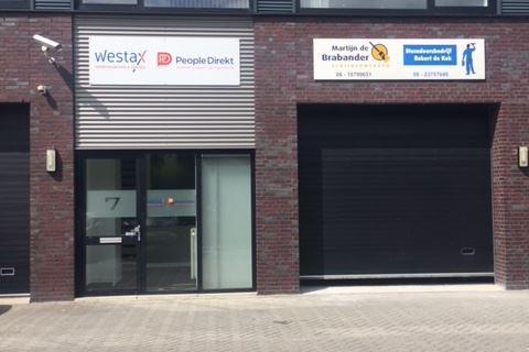 Slotenmakerstraat 7, Naaldwijk