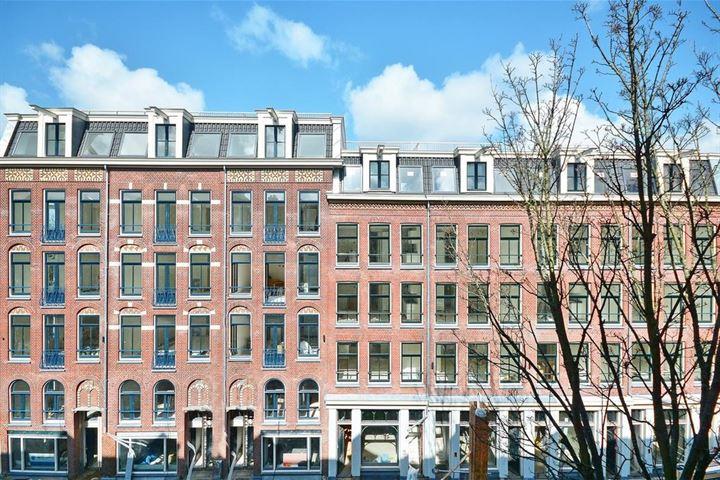 Tweede Oosterparkstraat 41 C