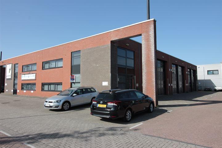 Zadelmakerstraat 31, Ridderkerk