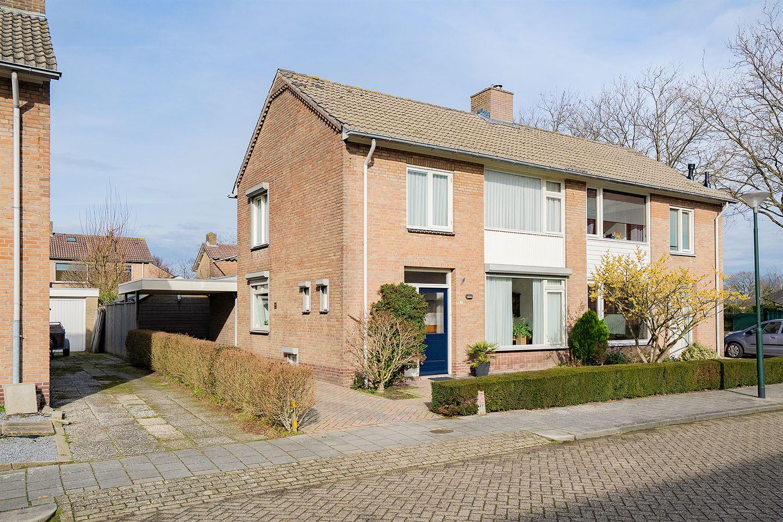 Bekijk foto 1 van Marius van de Wildenbergstraat 4