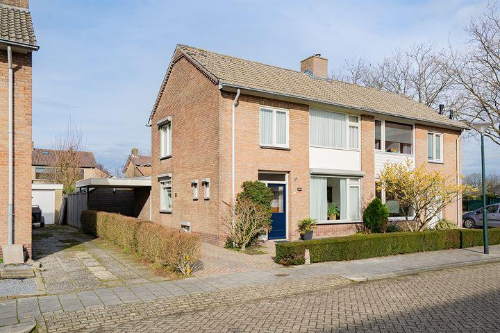 Marius van de Wildenbergstraat 4