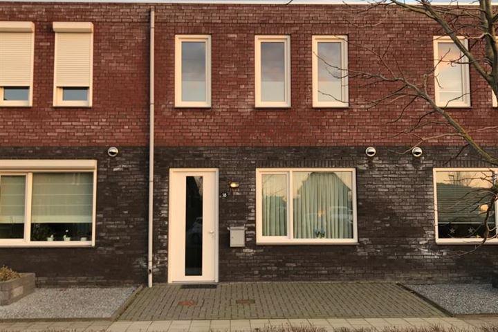 Suffolkstraat 18
