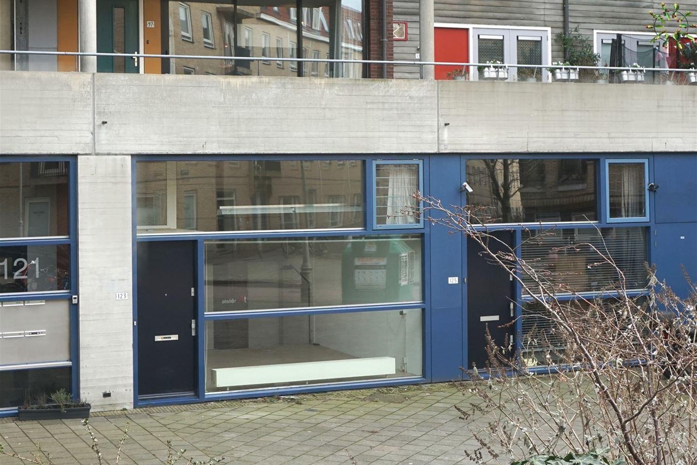 Bekijk foto 4 van Donker Curtiusstraat 123