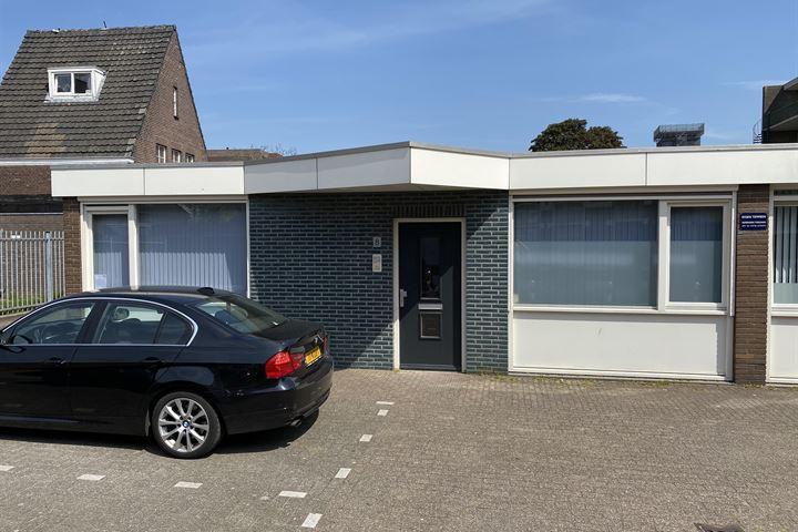 Enthovenseweg 8, Tilburg