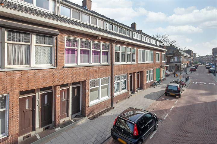 Pendrechtstraat 27 A