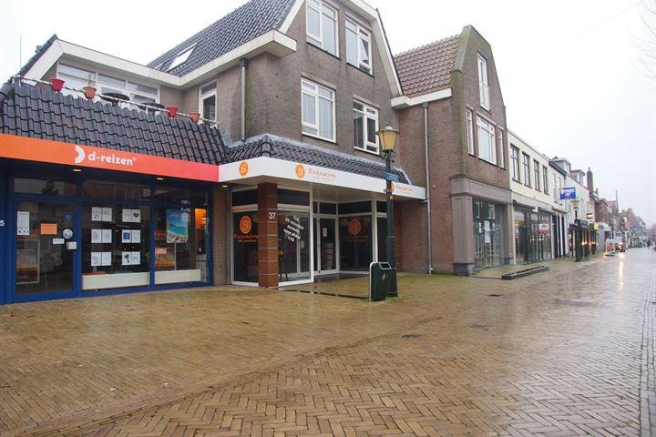 Langstraat 37, Wassenaar