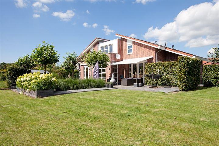 Bosruiterweg 25 39
