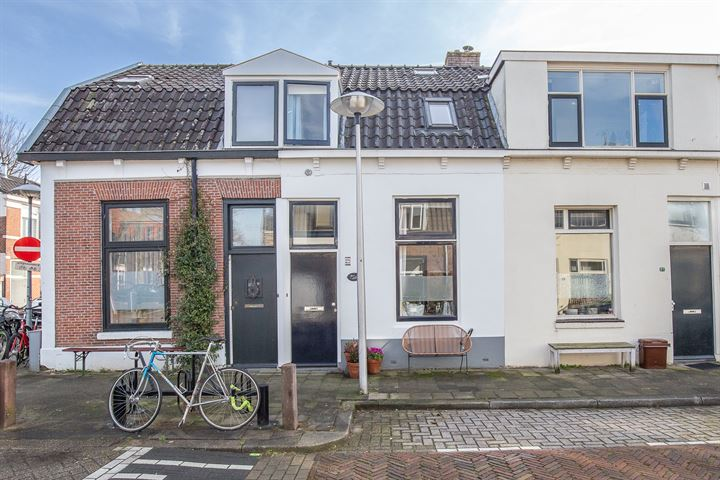 Van der Mondestraat 29