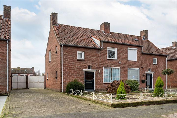 Van Heeswijkstraat 44