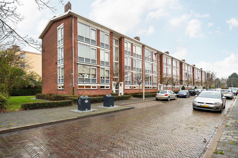 Bekijk foto 1 van Brucknerstraat 59