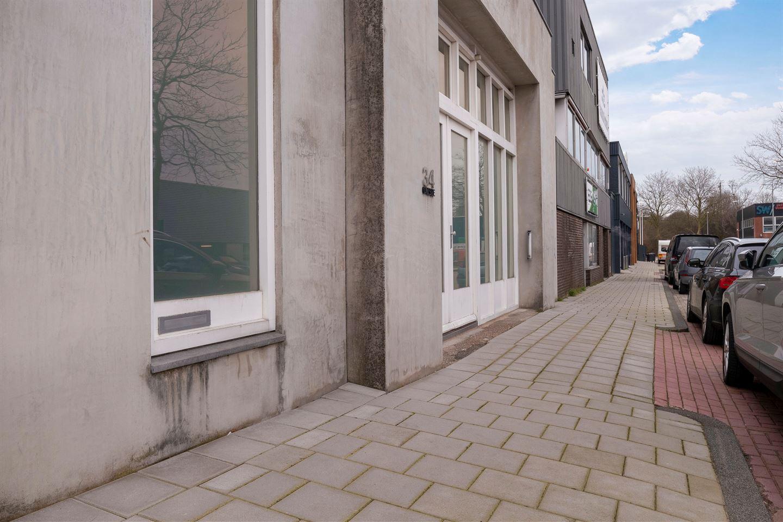 View photo 4 of Ellermanstraat 34