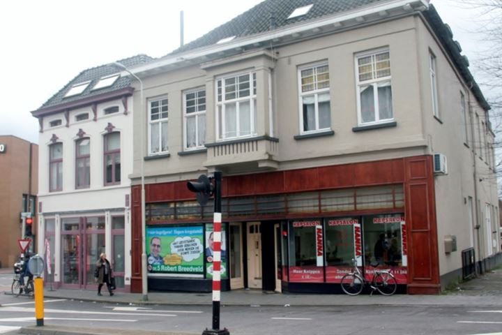 Markt 91 - 93, Roosendaal