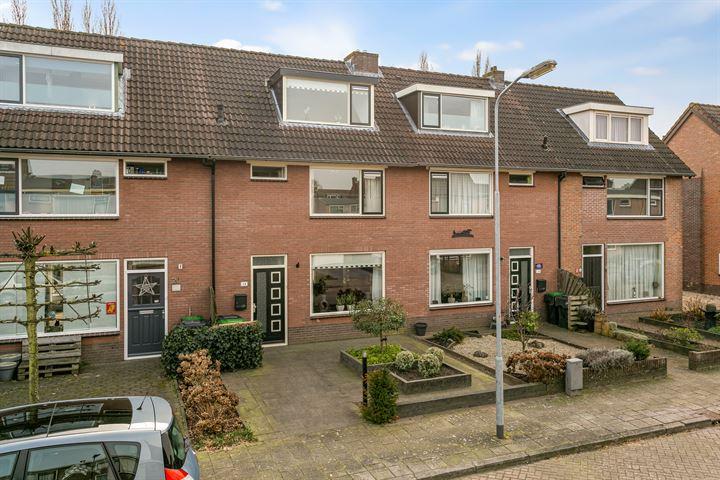 Van Schendelstraat 18