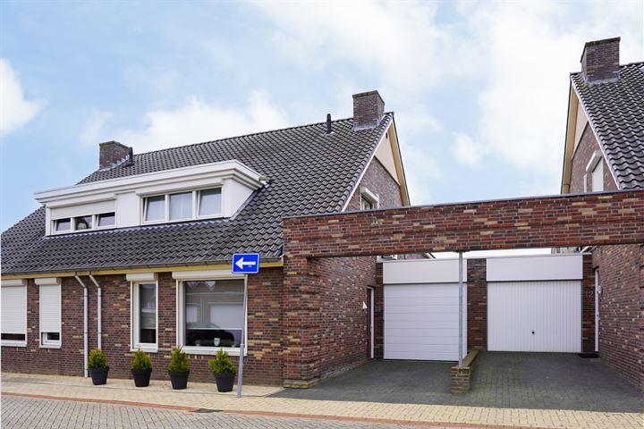 Rozengaardstraat 14