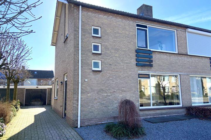 Engel Witloxstraat 3