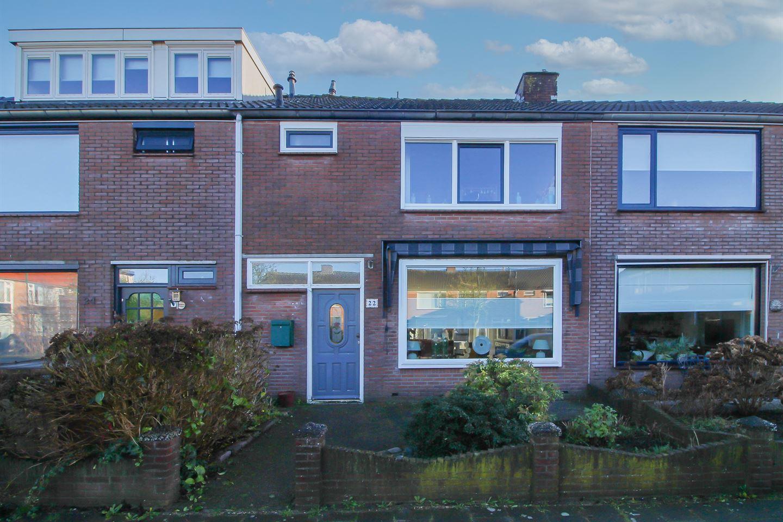 Bekijk foto 3 van Johannes Vermeerstraat 22