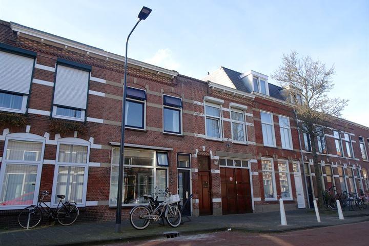 Sieboldstraat 18