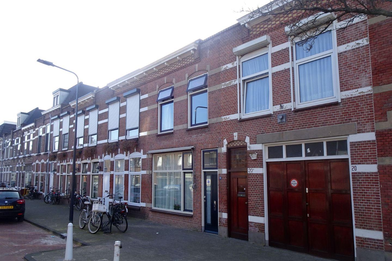 Bekijk foto 2 van Sieboldstraat 18