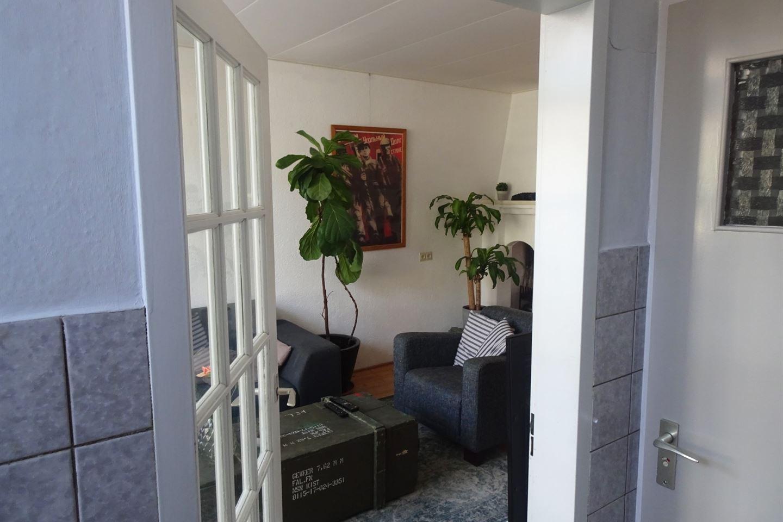 Bekijk foto 4 van Sieboldstraat 18