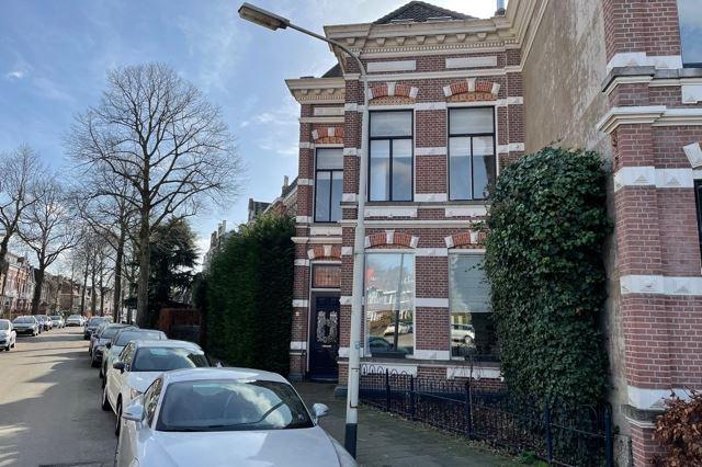 Minister Nelissenstraat 2