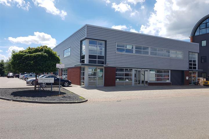 Vierlinghstraat 49 A2, Werkendam