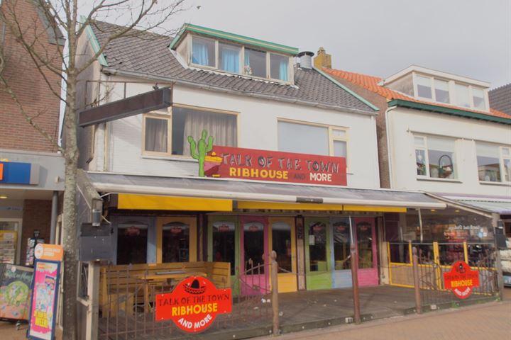 Dorpsstraat 74 -76-78, De Koog