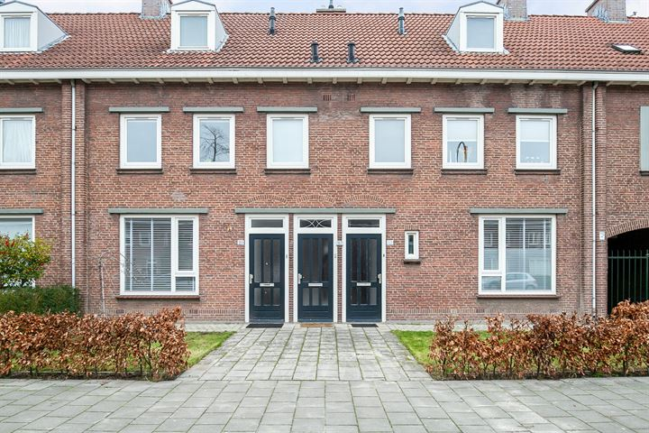 Petrus Dondersstraat 165