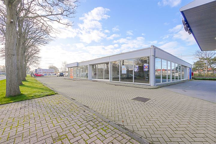 Kievitstraat 2 b, Den Helder