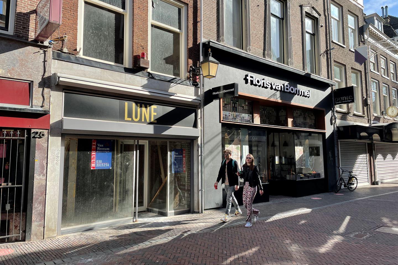 Bekijk foto 1 van Choorstraat 30