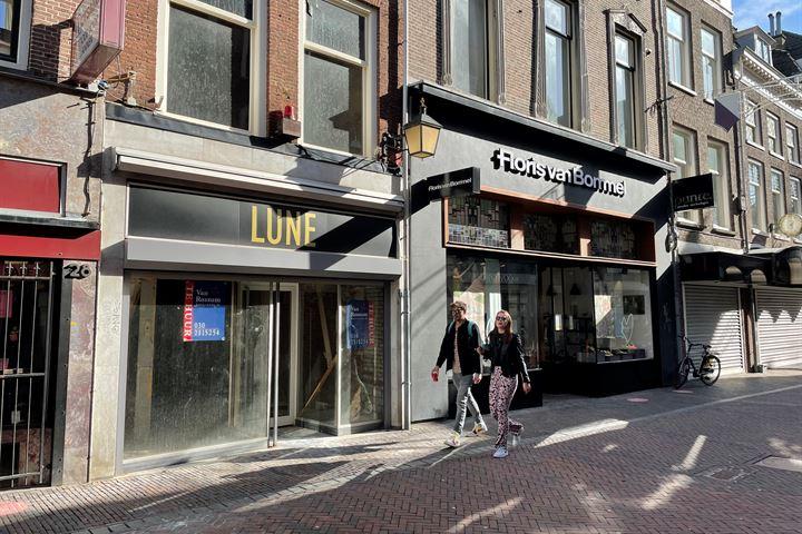 Choorstraat 30, Utrecht