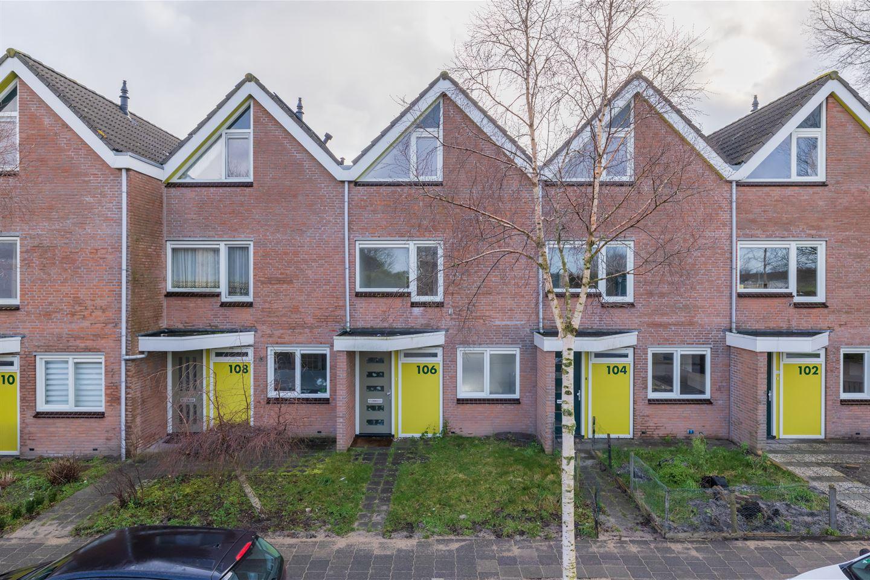 Bekijk foto 1 van Boekenburglaan 106