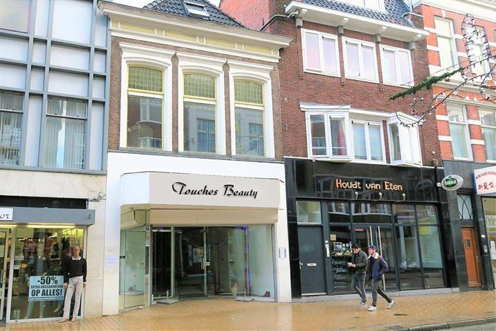 Herestraat 94, Groningen