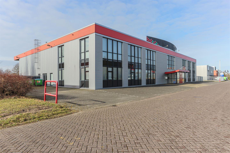 View photo 2 of Handelsweg 21 -23