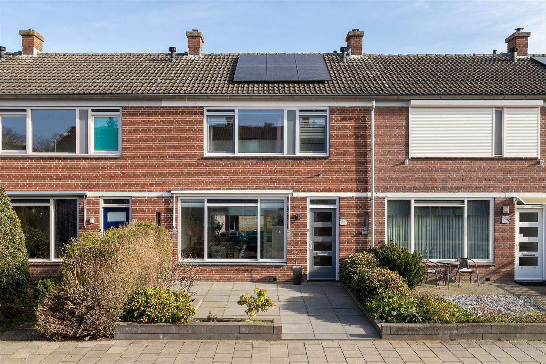 Bekijk foto 1 van Jan van Brakelstraat 11