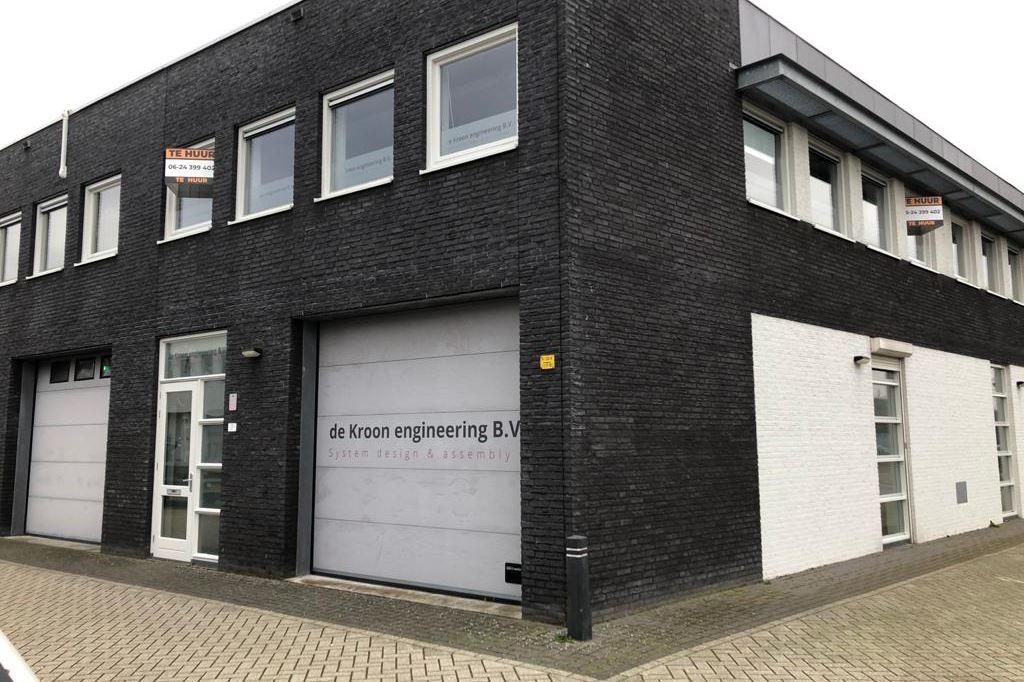 Bekijk foto 1 van Van Dijklaan 17 a